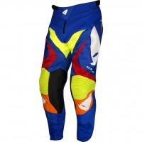 SHADE pantaloni motocross enduro 100% Made in Italy - PI04457