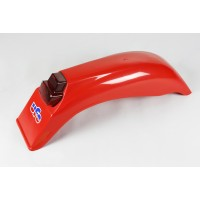 Universal rear fender enduro with light 125cc-250cc-500cc, Villa SM - ME08026