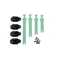 Strap buckle kit Avior - BR040