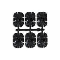 Condilic pads (4 pairs) - KR011