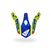 Frontino Activex Boy Blue-Neon yellow-Red - HR150