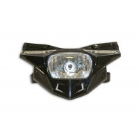 """Replacement plastic for Stealth headlight """"lower part"""" - PF01714"""