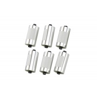 FIL FOR ROLL OFF'S (6 PCS.) - LE02213