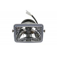 Replacement headlight unit (12V 60/55W) for PF01671, PF01676, PF01691 - FR01672