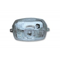 Replacement headlight - FR01712
