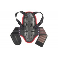 Boy back support (7-9 years) - SK09114