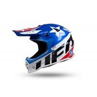 Captain glossy boy helmet - HE159