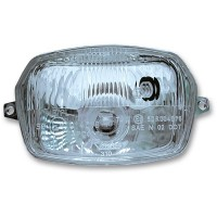 Replacement headlight - FR01712