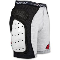 Padded plastic shorts with internal pad - MTP6282