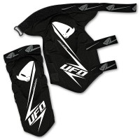 JACKAL Knee shin guard - MTP6288