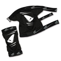 Spartan EVO Knee guards - MTP6289