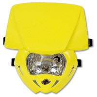 "Panther headlight ""single colour"" - PF01708"