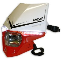 "Stealth headlight ""bi-colour"" - PF01715"