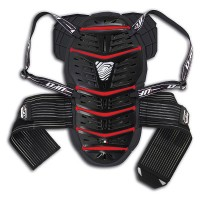 FENOM back protector - short - PS02284