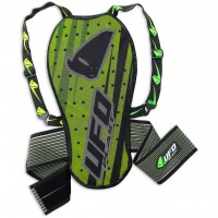 KOMBAT BACK PROTECTOR - medium - PS02349