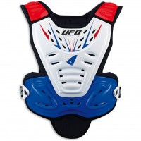 VALKYRIE EVO Chest protector - short version - PT02358
