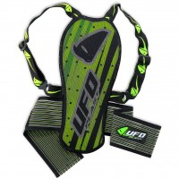 KOMBAT Back Protector for kids - long - PS02351