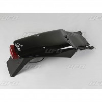Enduro rear fender with tail/stop light 12V 21/5W for KTM EXC - KT03046