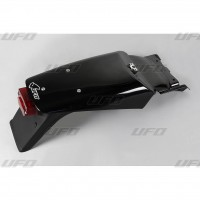 Enduro rear fender with tail/stop light for KTM EXC & SX - KT03049