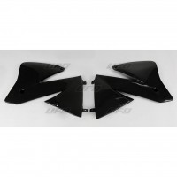 Radiator covers KTM EXC & SX - KT03066