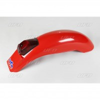 Universal rear fender enduro with light 50cc-80cc-125cc (1975-1979) - ME08025