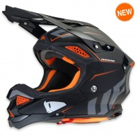 DIAMOND Black Helmet - HE036