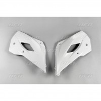 TC 85 RADIATOR COVERS HUSQVARNA - HU03379
