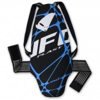 ATRAX back protector - long - PS02384