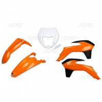 KIT ENDURO EXC - KTKIT524