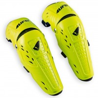 SYNCRON EVO Knee-shin guards - GI02379