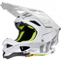 DIAMOND White Helmet - HE037