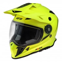 AKAN ENDURO ADVENTURE - HE120