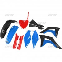 KIT HONDA LIMITED EDITION CRF 250R/CRF 450R - HOKIT123LTD19