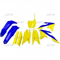 KIT SUZUKI LIMITED EDITION RMZ 250 - RMZ 450 - SUKIT418LTD19
