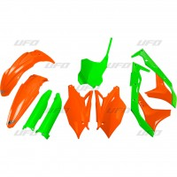 KIT KAWASAKI LIMITED EDITION KXF 250 - KAKIT225LTD19