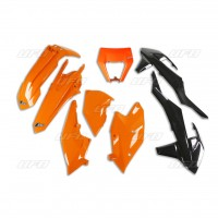 KIT ENDURO EXC - KTKIT523