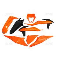 KTM Replacement Kit with Headlight EXC-F - KTKIT527