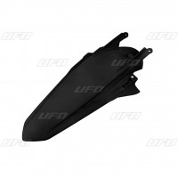 Rear fender for KTM with pins - KT05002