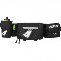 Waist pack with bottle and tool holder - MB02251