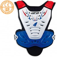 VALKYRIE EVO Chest protector - long version - PT02359