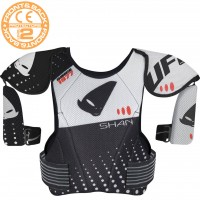 SHAN CHEST PROTECTOR WITH SHOULDERS - PT02390