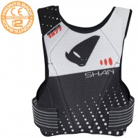 SHAN CHEST PROTECTOR WITHOUT SHOULDERS - PT02391