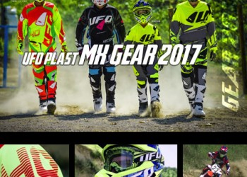 Video: new Off Road gear