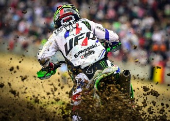 French GP: Ferrandis 5th overall in the MX2