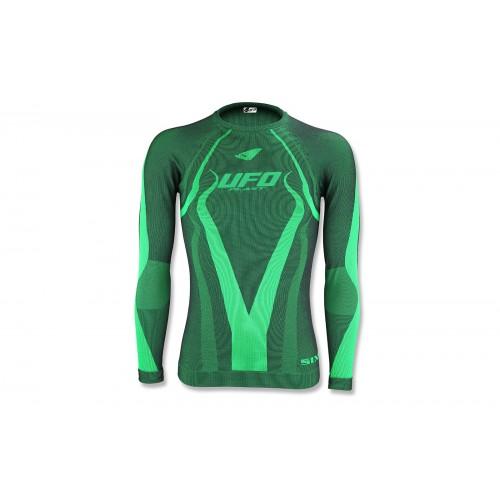 Camo-Undershirt long sleeves - MG04407