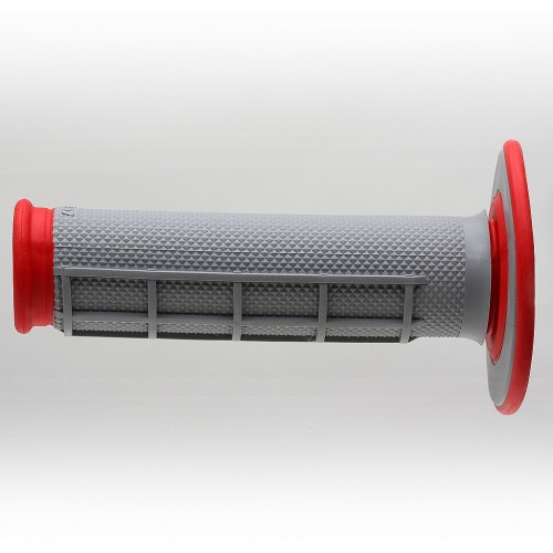 Grip dual compound red - REG156