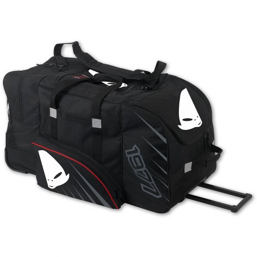 Large gear bag with wheels - MB02240