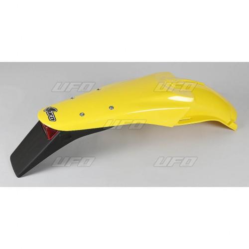 Su03984 Enduro Rear Fender For Suzuki Drz 400e Ufo Plast
