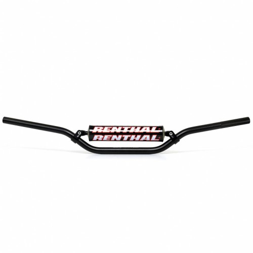 7/8 Handlebar Enduro medium black - RE66404BK01185